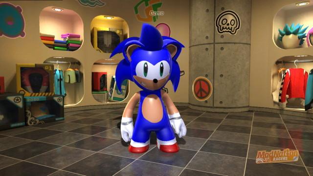 Shadow Beats Sonic Creating Sonic Shadow Beat
