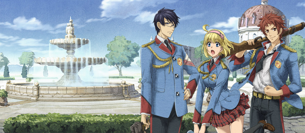 Valkyria chronicles 2 on emulator gameplay 02 (ppsspp) youtube.