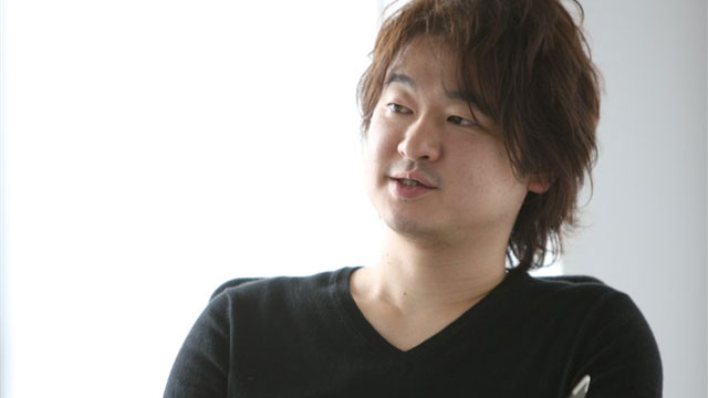 Plantinum Games - Game Producer  Atsushi Inaba