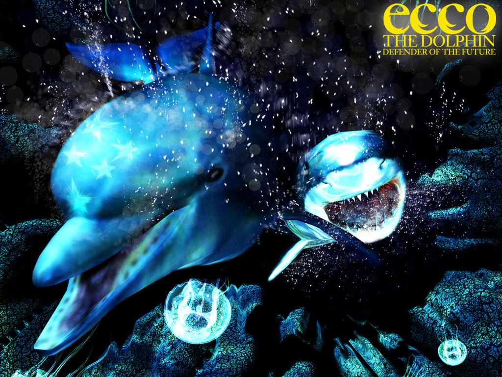 Dolphin ps2