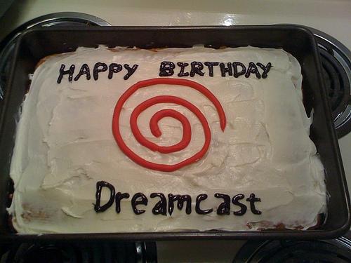 12 лет Sega Dreamcast